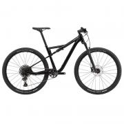 Bicicleta Cannondale Scalpel Si 6 Alumínio Tamanho G R29 V12 Preto A20