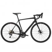 Bicicleta Cannondale  Synapse Carbono Ultegra Tamanho 54 R700 V22 Cinza A21