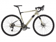 Bicicleta Cannondale  Topstone Carbono 4 Tamanho M R700 V22 Bege A21