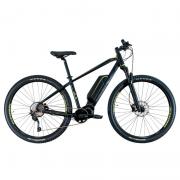 Bicicleta Eletrica Oggi 29 Bw 8.3 Steps Pto/Amar 15.5 2021 -Dcr 2020/02331-2