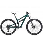 Bicicleta  Habit Carbon 3 (Tamnho M) Aro 29 Verde