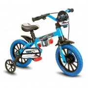 Bicicleta Infantil Nathor Aro 12