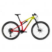 Bicicleta Oggi 29 Cattura Pro Gx 12V Amar/Verm 15,5