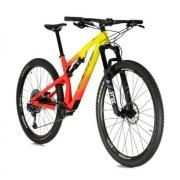 Bicicleta Oggi 29 Cattura Pro Gx 12V Amarelo/Vermelho 19