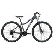 Bicicleta Oggi 29 Float 5.024 V Pto/Az/Pink 17- Dcr2021/12965-0