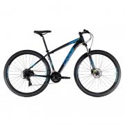 Bicicleta Oggi 29 Float Sport Preto/Tiffany 15,5 - DCRE 2019/03187-0