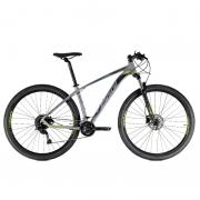 Bicicleta Oggi 29 BW 7.0 Alv 18V Graf/Pto/S-Lime 17 2021