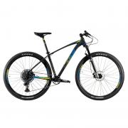 Bicicleta Oggi 29 Big Wheel 7.5 Nx/Gx 12V Pto/Az/Amar 17 2021 -