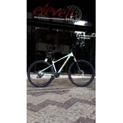 Bicicleta Tsw Hurry Ultra