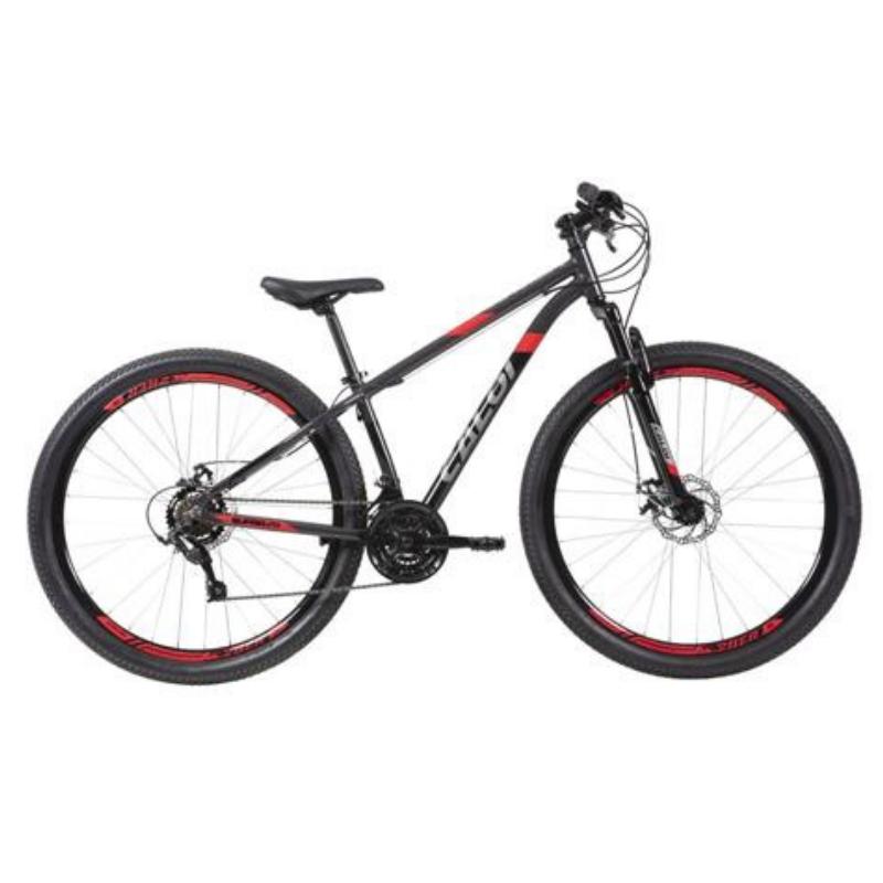 Bicicleta Caloi Supra 29 Tamanho 15