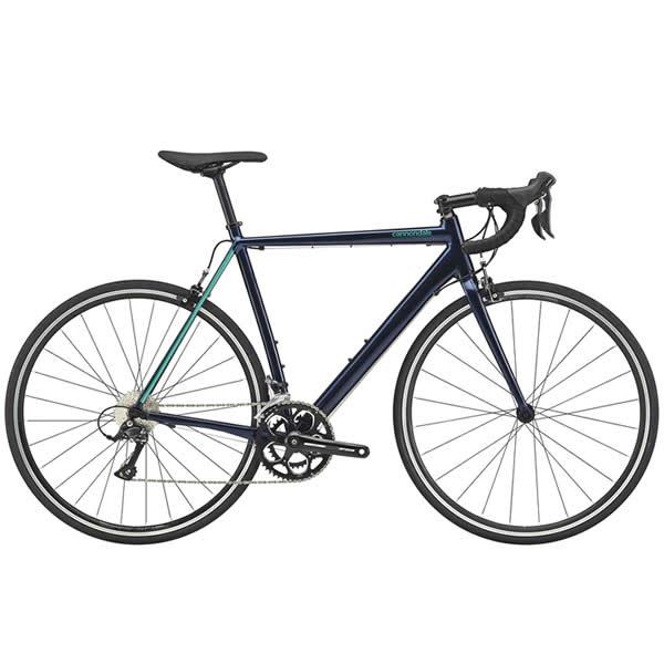 Bicicleta Cannondale Caad Optimo Sora Tamanho 51