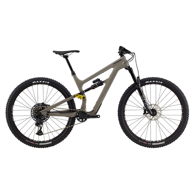 Bicicleta Cannondale  Habit Carbono 1 Tamanho G R29 V12 Cinza A21
