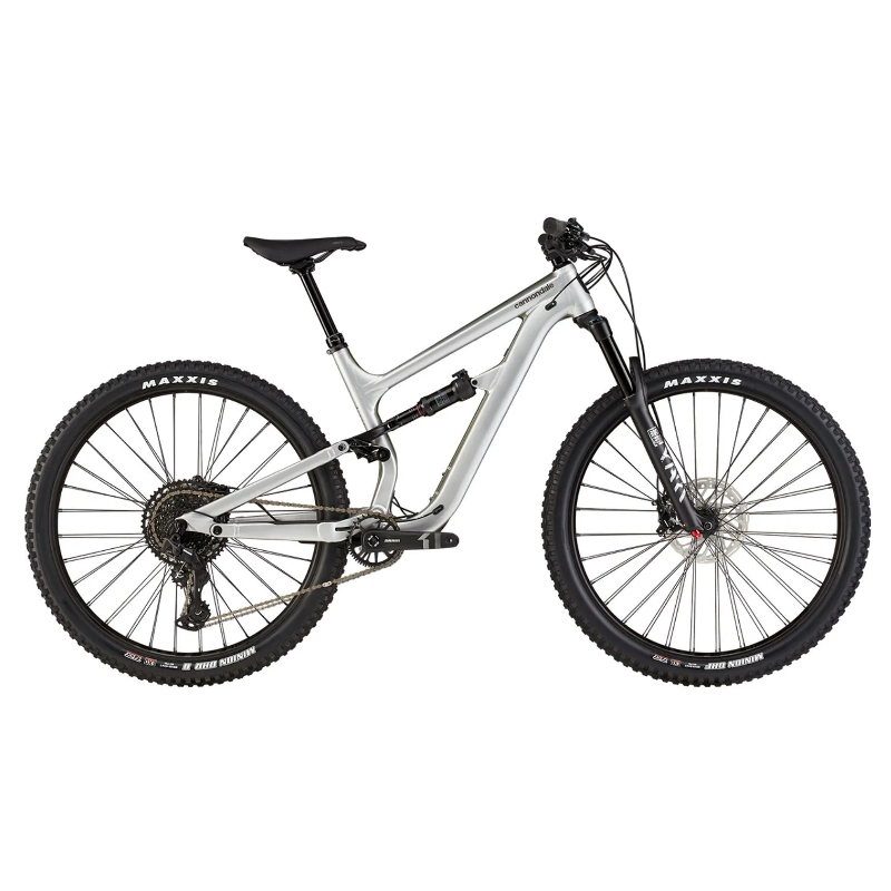 Bicicleta Cannondale  Habit Waves Tamanho M R29 V12 Cinza A21