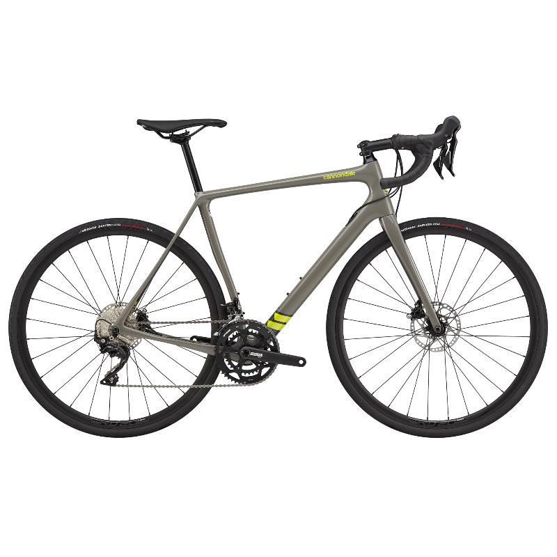Bicicleta Cannondale Synapse Crb105 T54 R700 V22 Cin A21