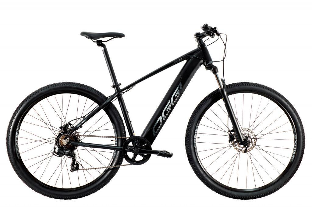 Bicicleta ELetrica Oggi 29 BW  8.0 7V PTO/GRAF 19