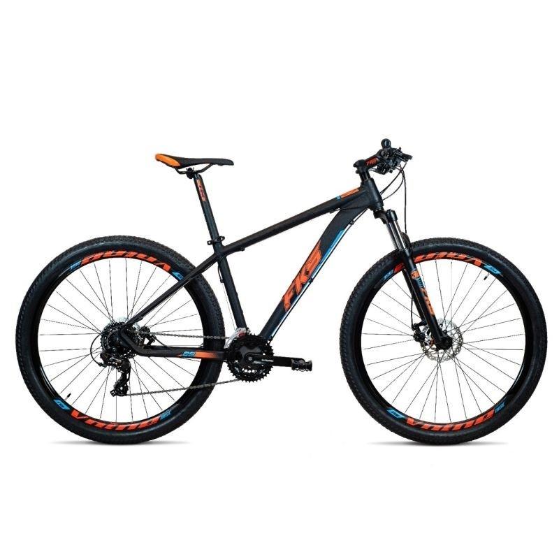 Bicicleta Fks Fast
