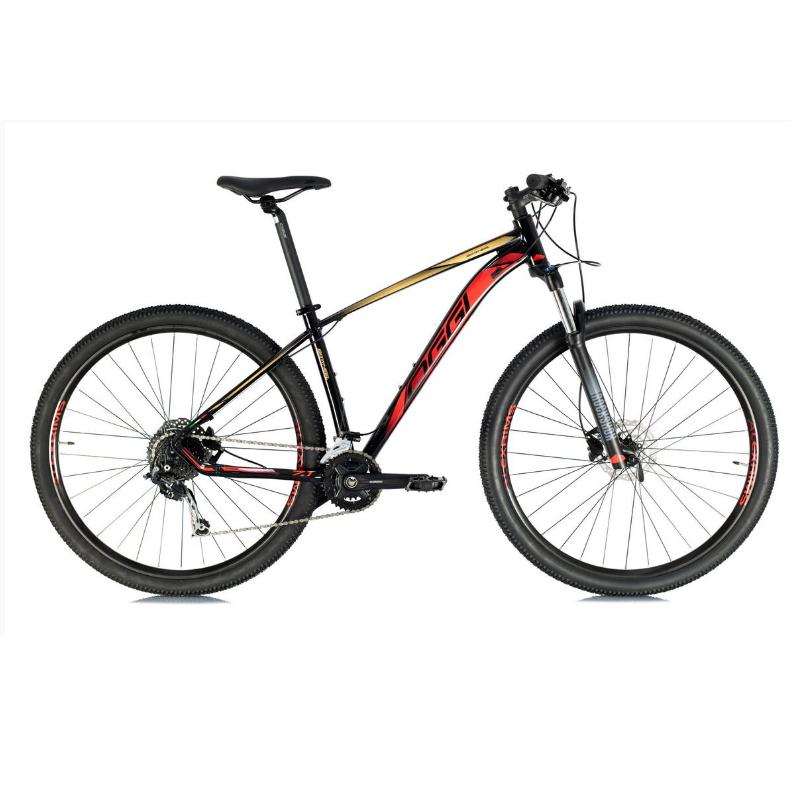 Bicicleta Oggi 29 7.1 Bw Alivio  18V PTO/AZ/GRAF 19 2021