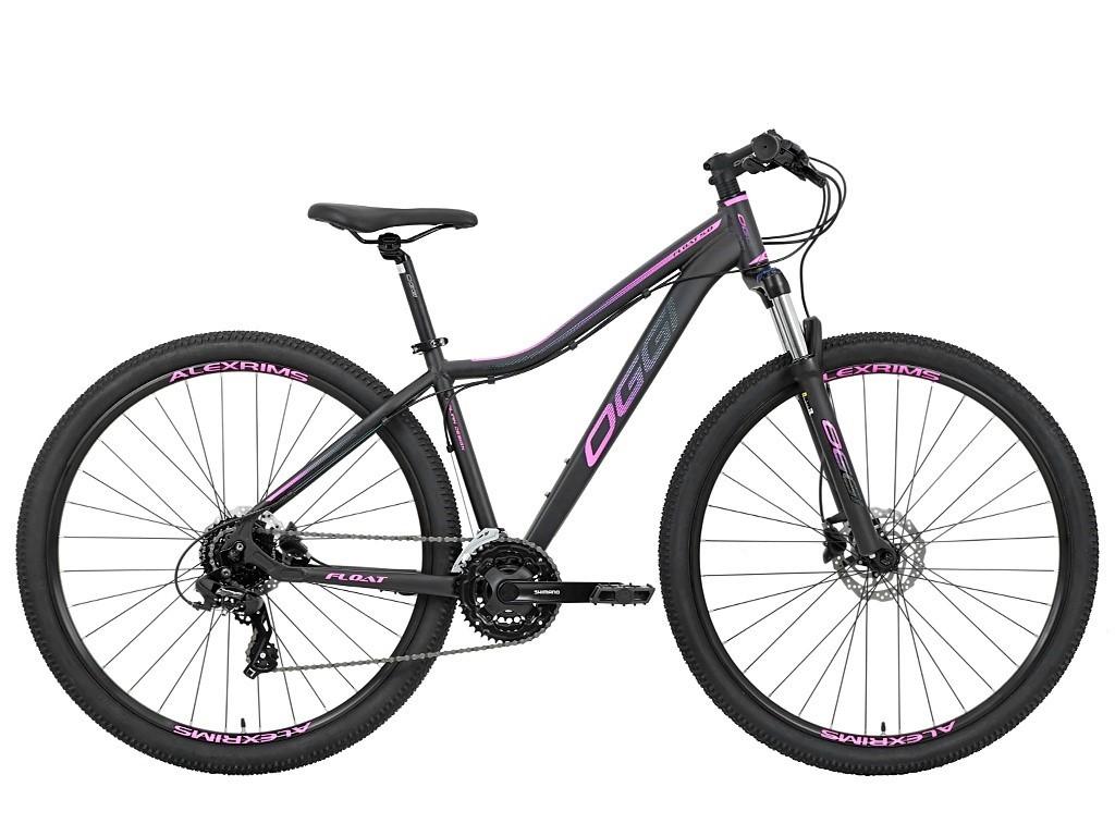 Bicicleta Oggi 29 Float 5.0