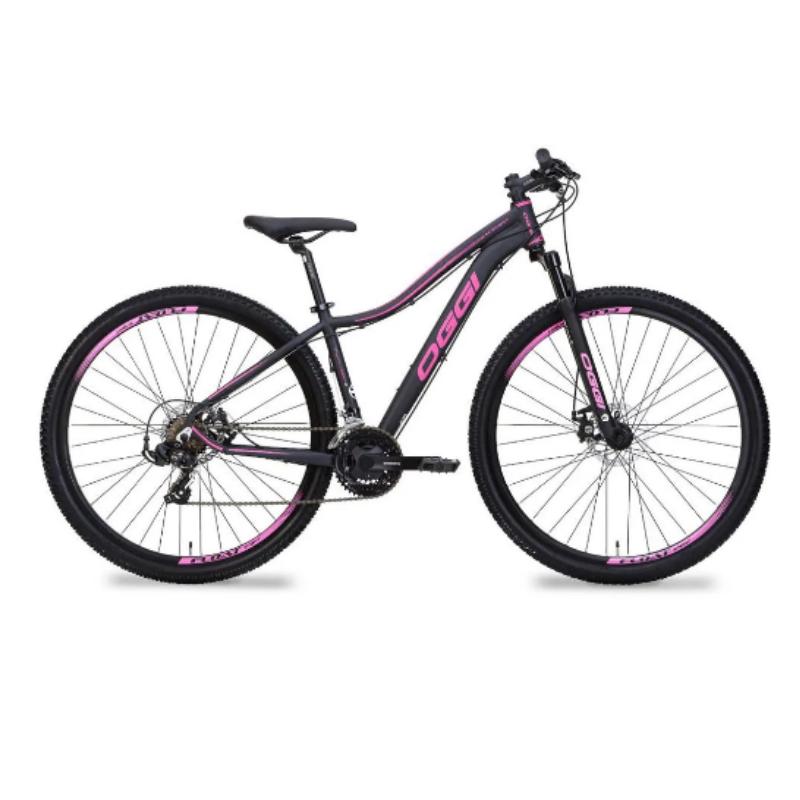Bicicleta Oggi 29 Float Sport  PTO/PINK/TIFFANY 15,5