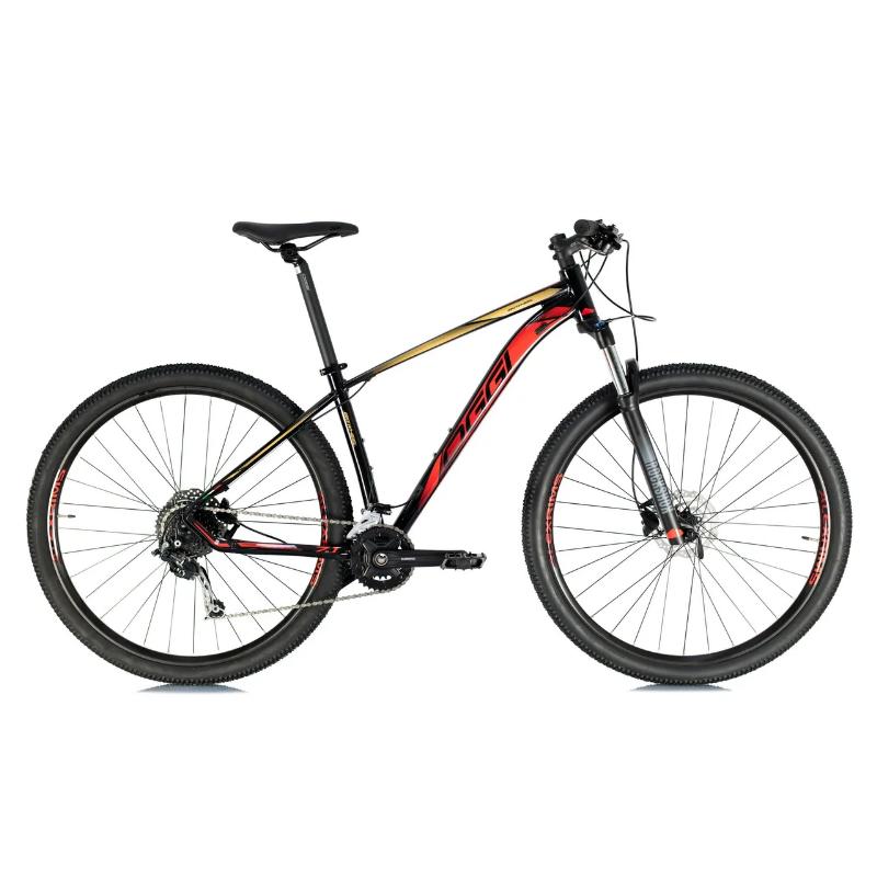 Bicicleta Oggi 29 Bw 7.1 Alivio 18V Pto/Vm/Dou 17 2021