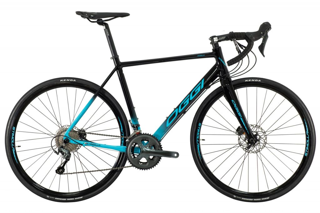 Bicicleta Oggi Stimolla Tamanho M