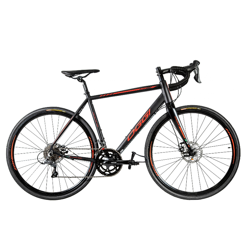 Bicicleta Oggi Velloce Disc M/L