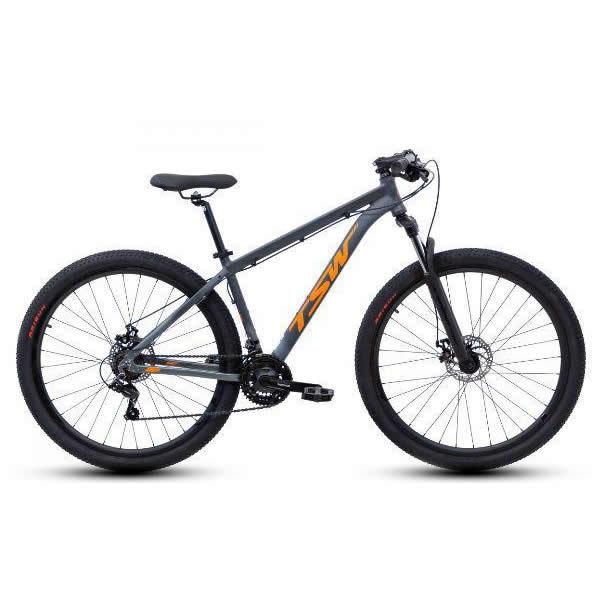 Bicicleta Tsw Ride 21V 19 CZ/LJ