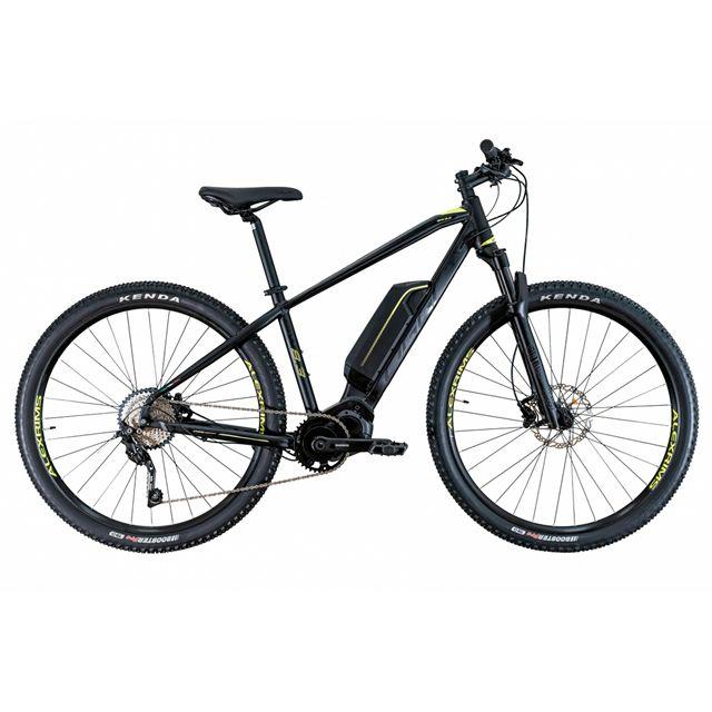 E-Bike Big Wheel 8.3 OGGI