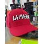 BONE LA MAGLIA RED