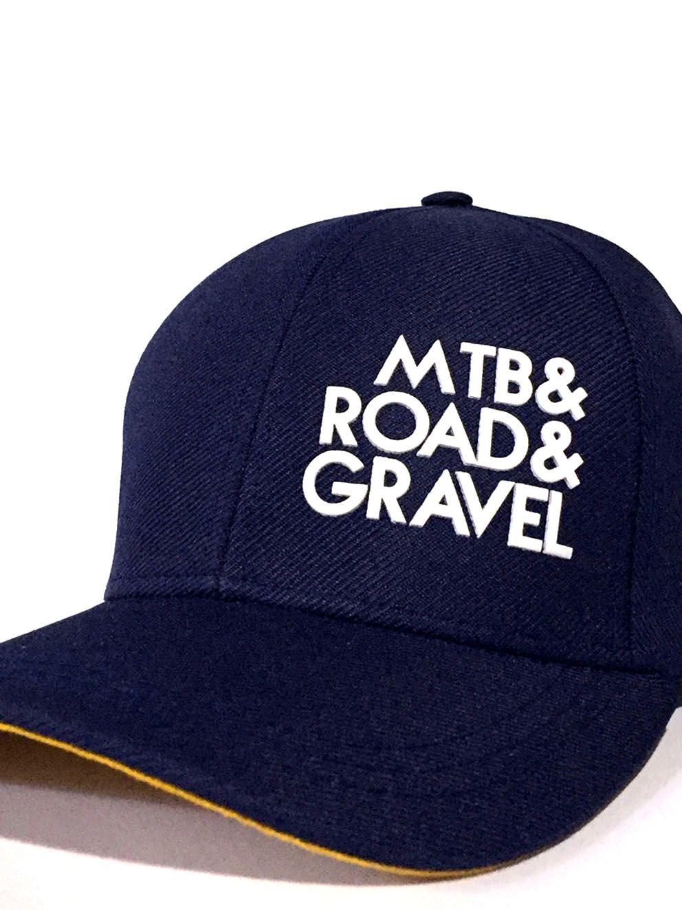 BONÉ MTB, ROAD & GRAVEL