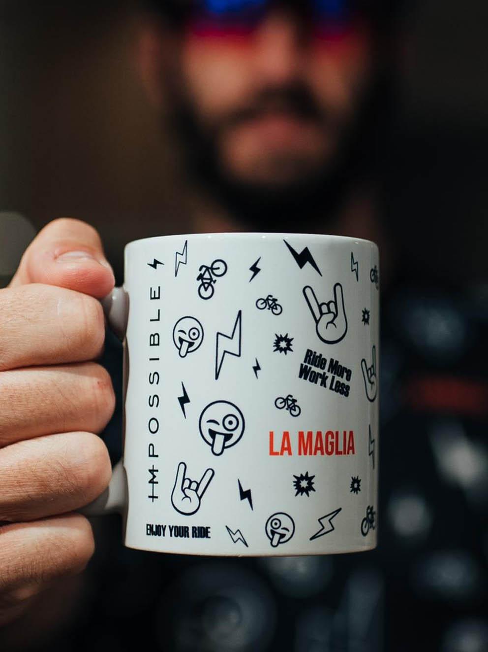 CANECA LA MAGLIA PERRELLA