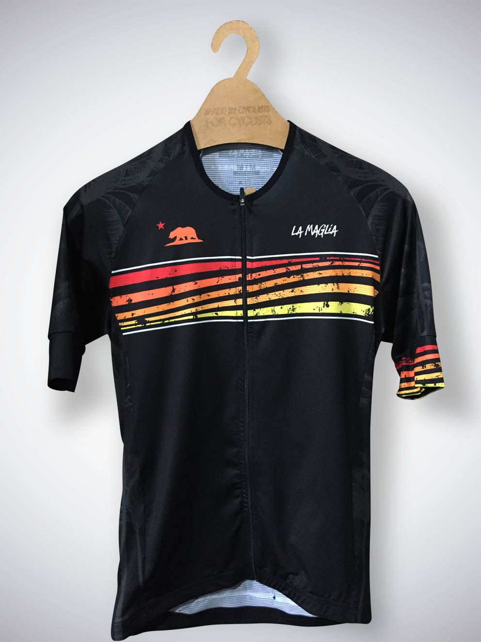 JERSEY PRORIDE CALIFORNIA DREAM