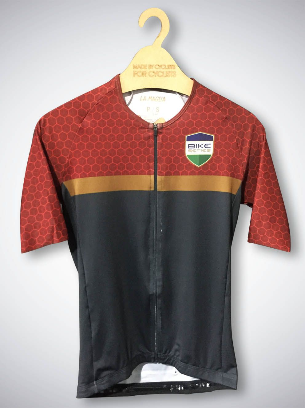 JERSEY PROTEAM BIKE SERIES 2020