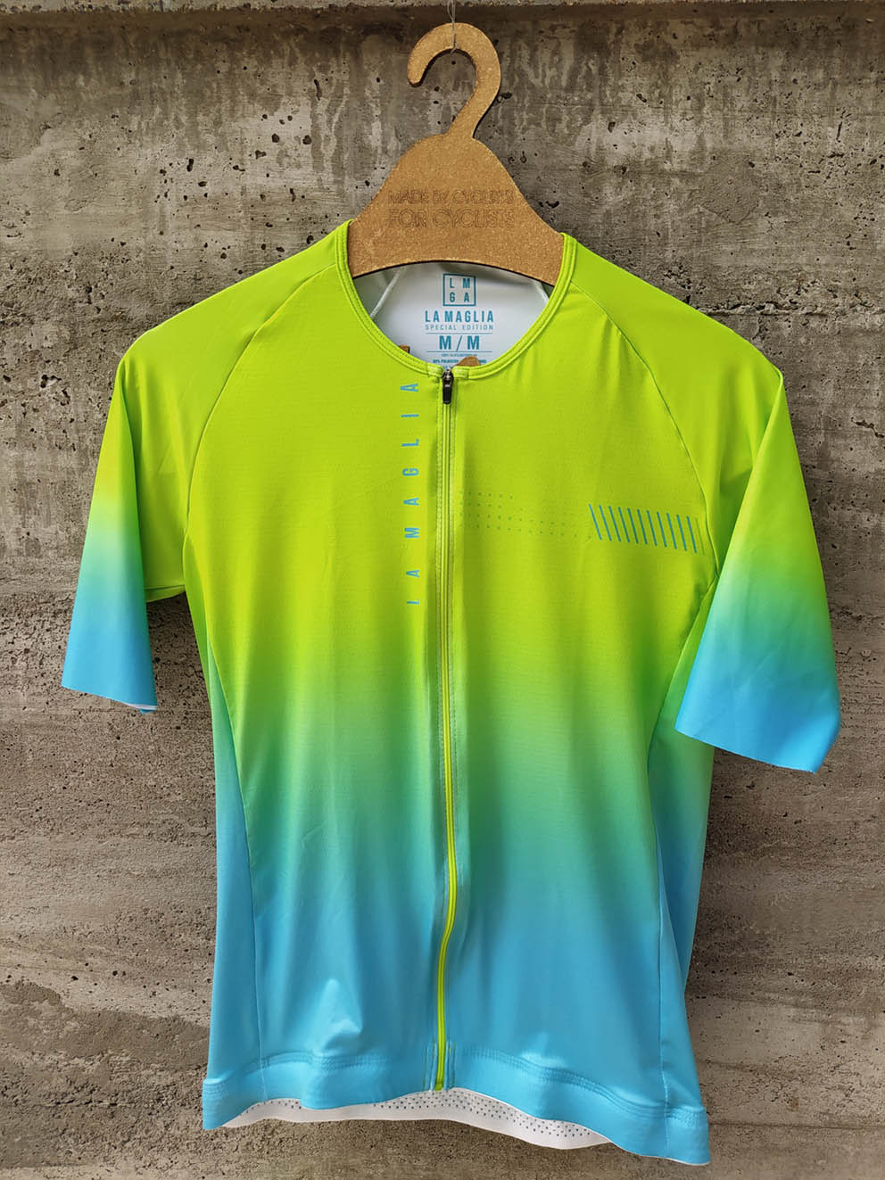 JERSEY PROTEAM SUMMER YELLOW