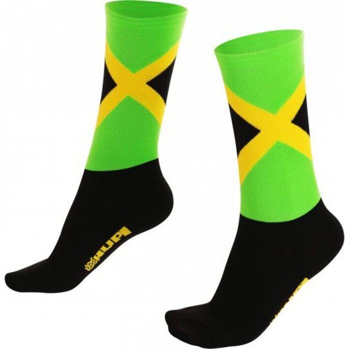 MEIA HUPI - JAMAICA