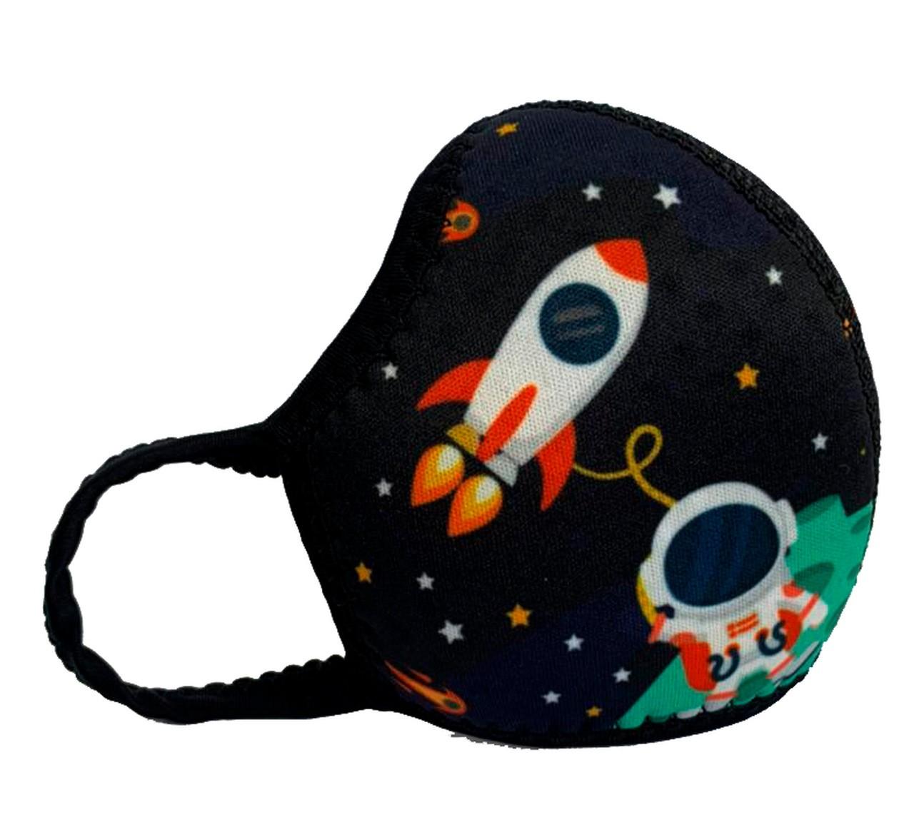 Máscara Infantil Astroboy
