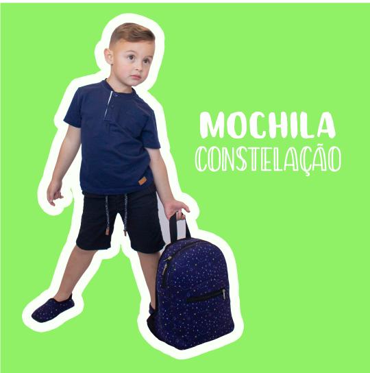Mochila Constelação