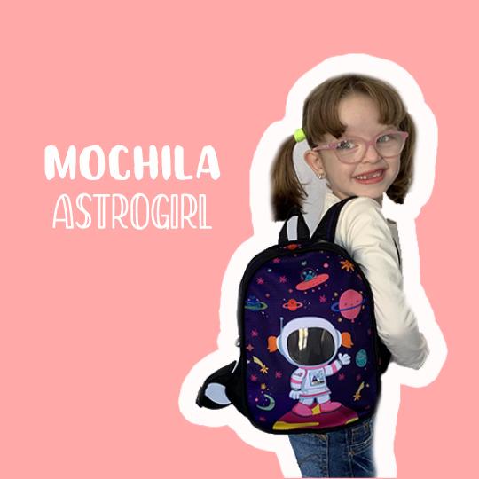 Mochila Astrogirl
