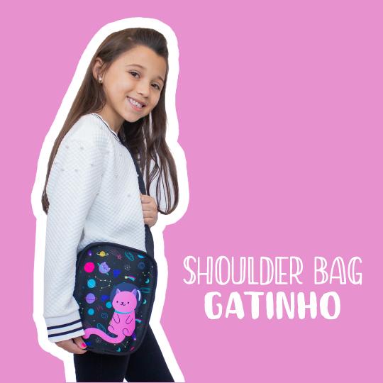 Shoulder Bag Gatinho