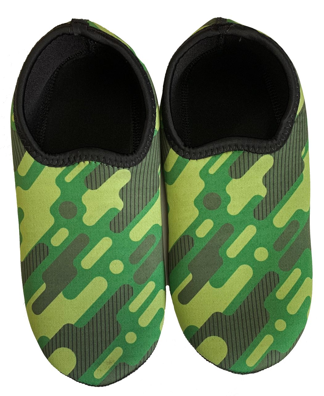 Ufrog Adulto Fit Camuflado