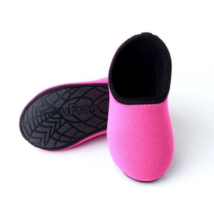 Ufrog Adulto Fit Pink