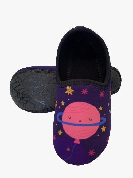 Ufrog Infantil Fit Astro Girl