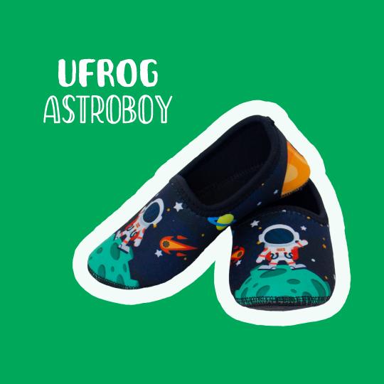 Ufrog Infantil Fit Astroboy
