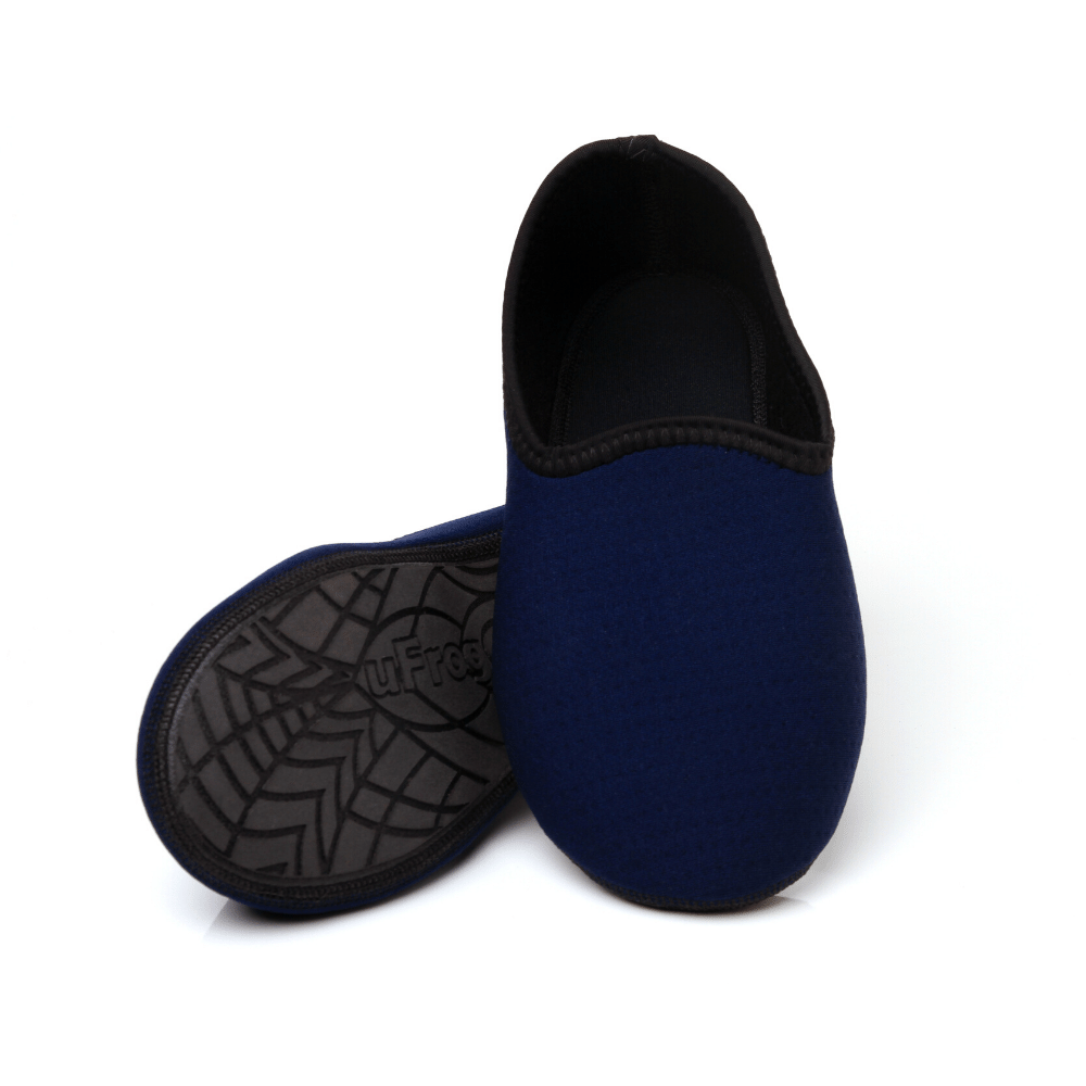 Ufrog Infantil Fit Azul Marinho
