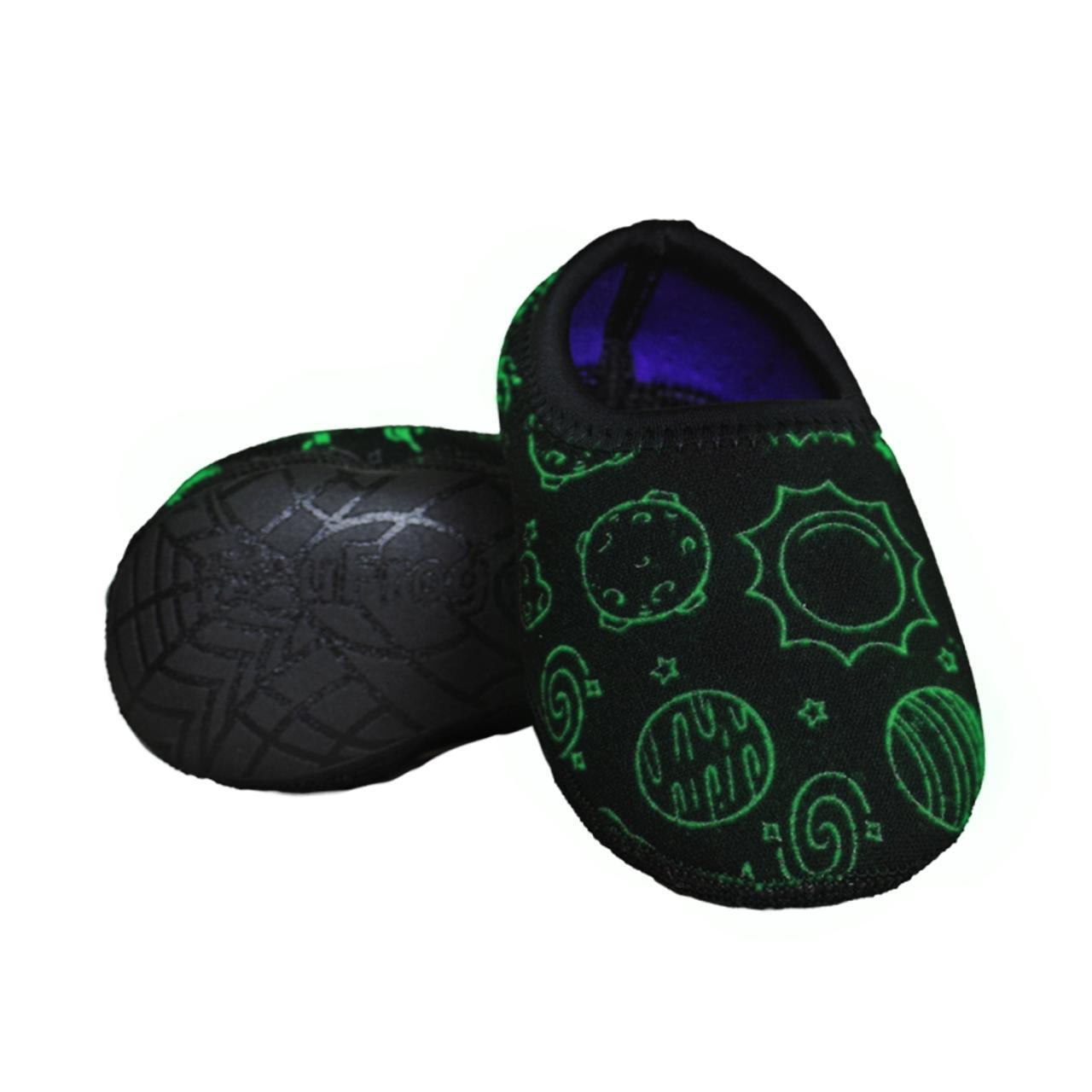 Ufrog Infantil Fit Brilha no Escuro