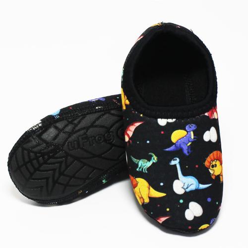 Ufrog Infantil Fit Dino Baby