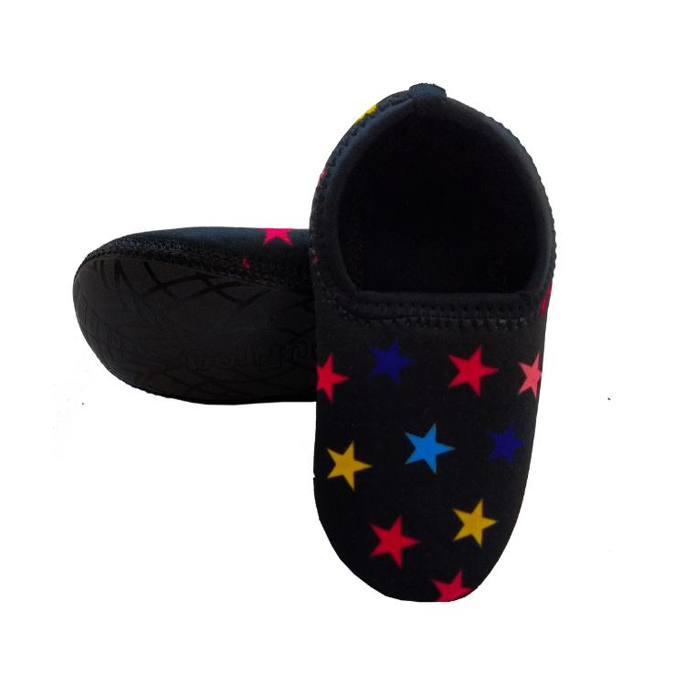 Ufrog Infantil Fit Estrelas