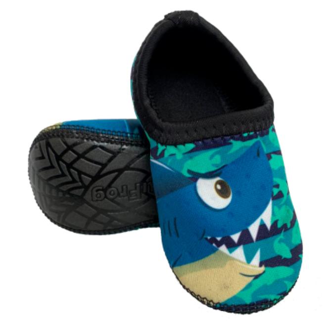 uFrog Infantil Fit Shark