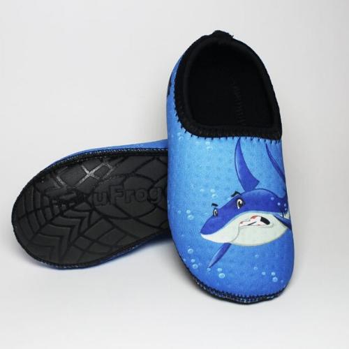 Ufrog Infantil Fit Tubarão