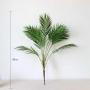 Buquê de Folhagem Artificial de Palmeira 90 cm com 9 Folhas